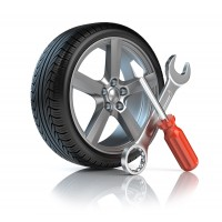 Для колес и шиномонтажа