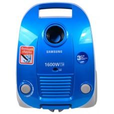 Пылесос Samsung SC-4140 Blue