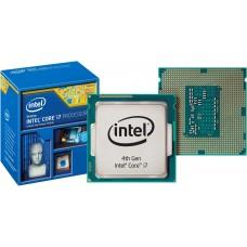 Процессоры Intel в ассортименте АСК
