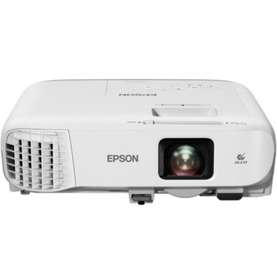 Лучшая цена на проектор Epson EB-980W