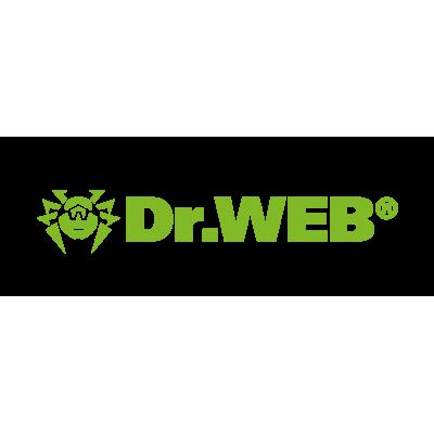 Компания ANSware — Авторизованный партнер Dr.Web